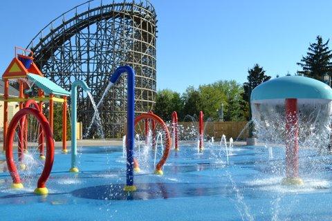 Hershey Splash park 2