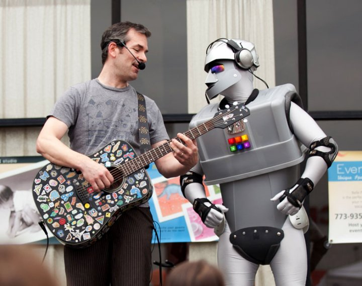 human-tim-robot-time