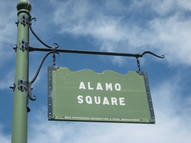 AlamoSquare-Sign