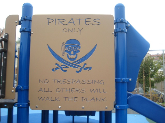 Cabrillo_playground_pirate_sign