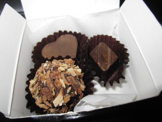 chi-chocolate