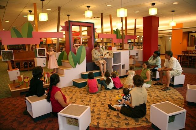 evanston-library