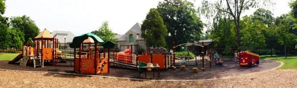 Mayor's Grove