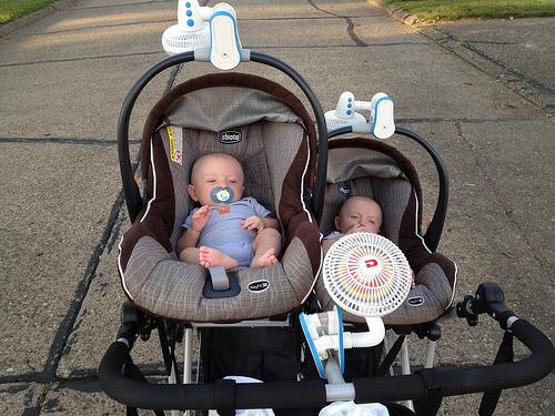 stroller-fans