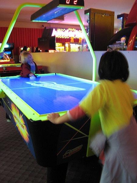 wunderland arcade 2