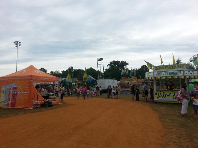County Fair HKR 2013