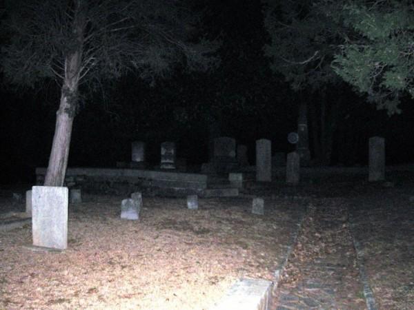 decatur ghost tour