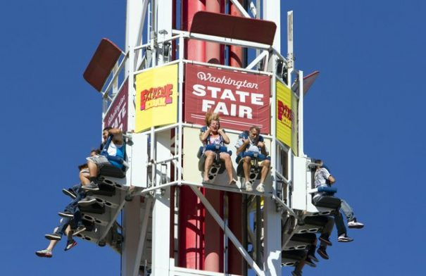 WA State Fair 2013