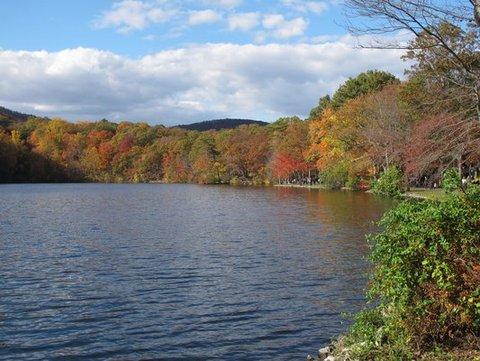 Fall - Bear Mountain