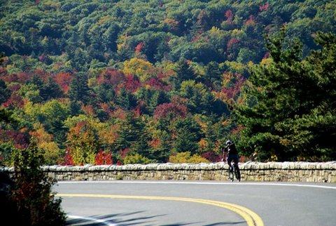 Fall - shawangunk byway