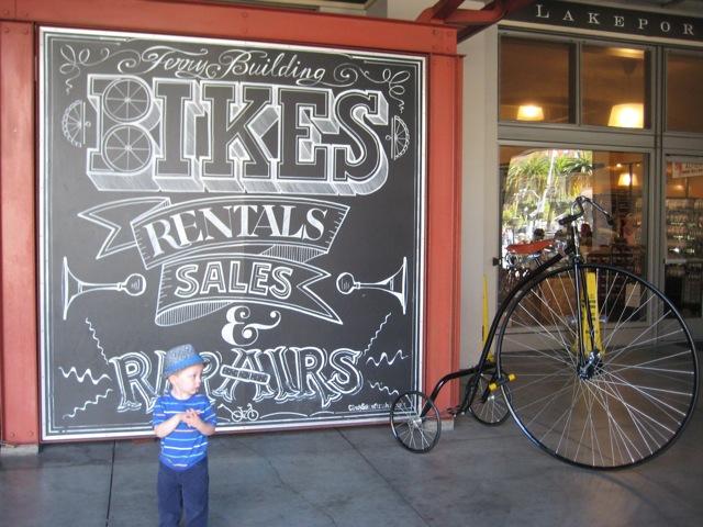 FerryBuilding-Bike-Rentals
