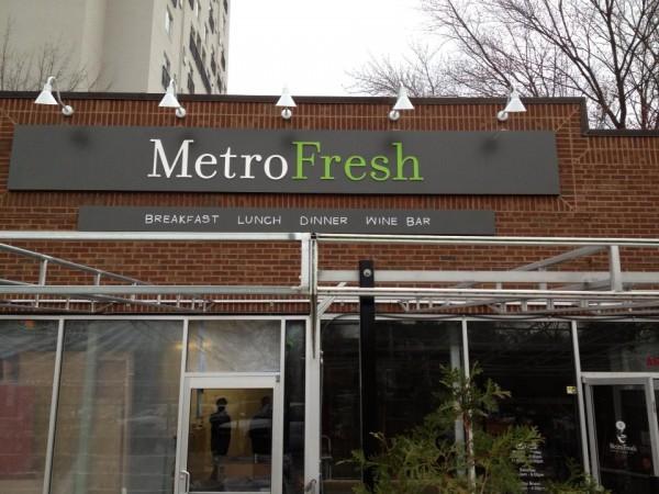 Metrofresh