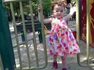chapin playground