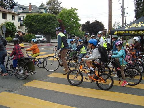 group bike