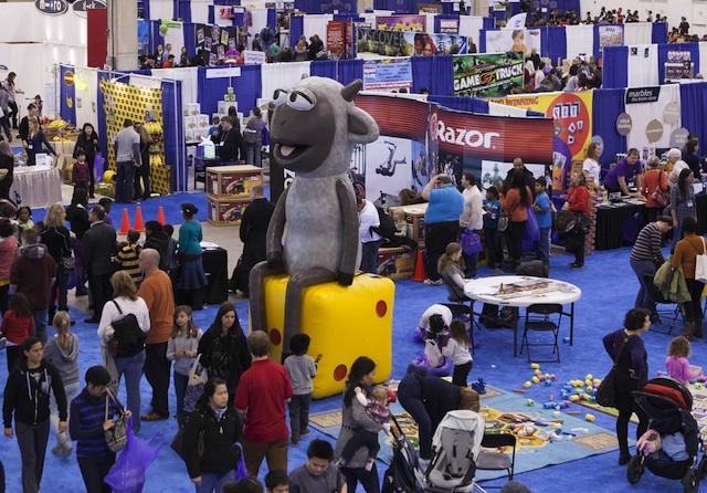 ChiTAG Fair 1