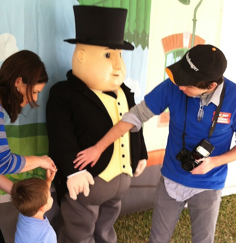 DAY OUT WITH THOMAS -photo 6
