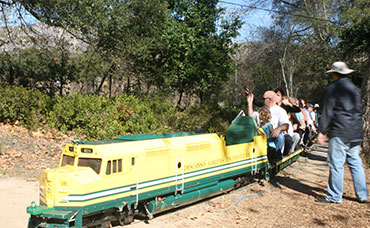 Enchanted-Railroad