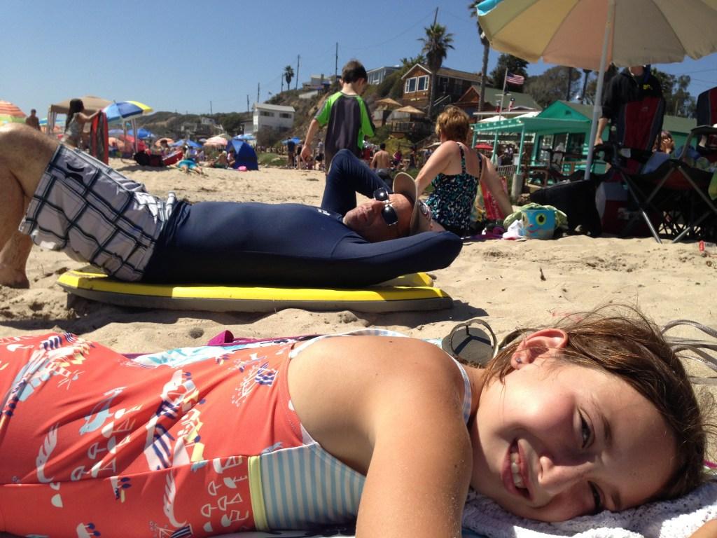 beach blanket_crystal cove