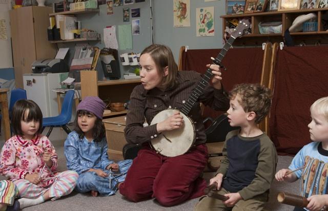 Jana Vitols Music for Everyone