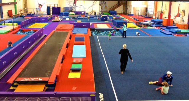 Seattle Gymnastics Academy photo
