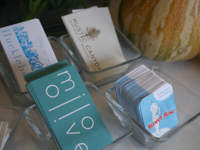 SweetRosecards