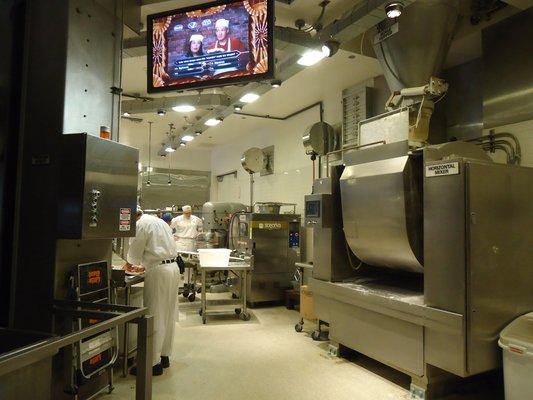 Boudin Bakery Tour3 via Yelp