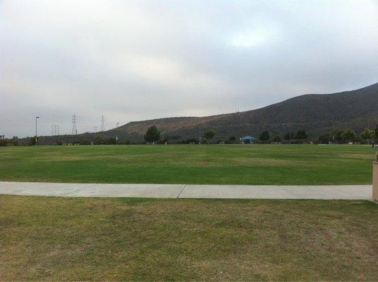 Hilltop Park and Recreation Center
