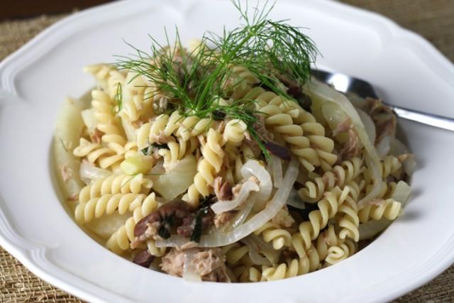 lemony-tuna-pasta