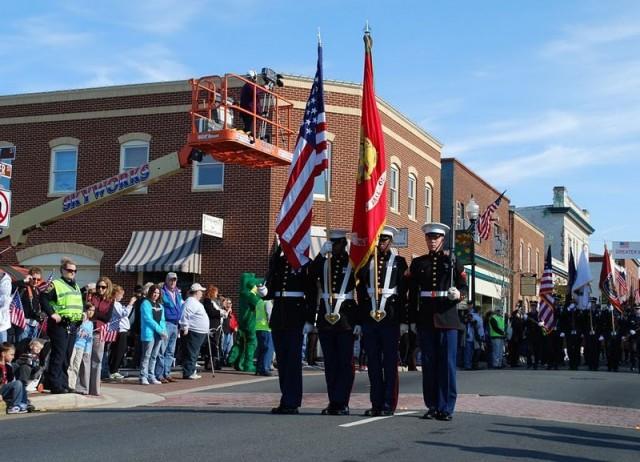 Manassas-Veterans-Day-Parade