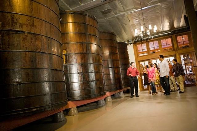 San Antonio Winery via facebook