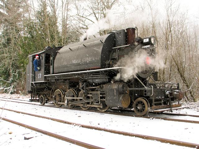 Santa Train Engineer Courtesy Bob Harbison 300DPI