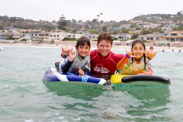 Surf Diva teacher kids groovy SD web