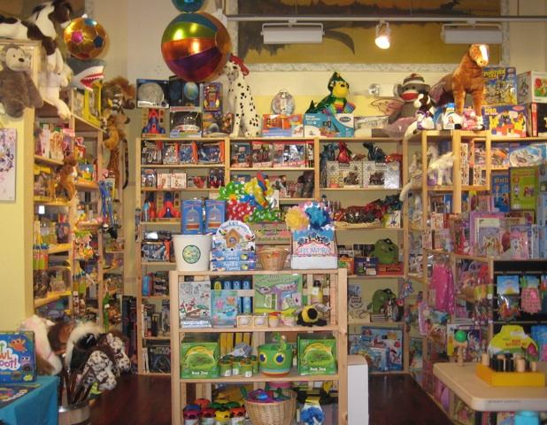Toys-Five-Monkeys-Burlingame