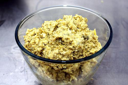 artichoke-olive-dip