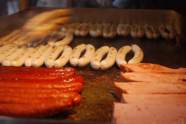 german-sausages