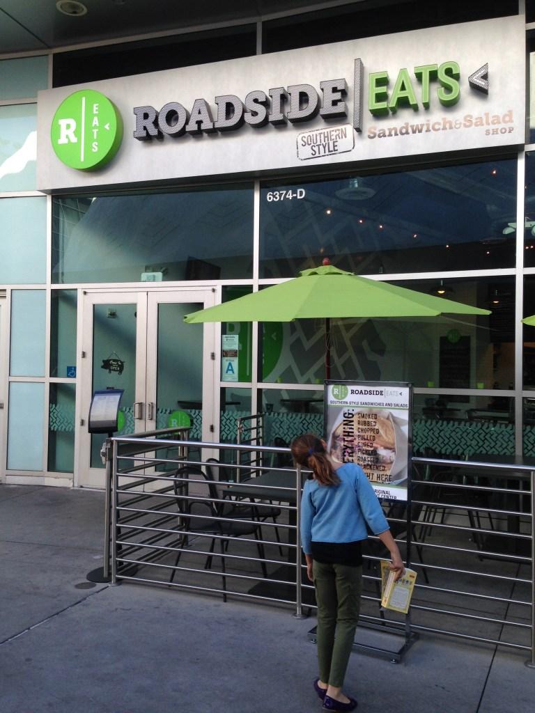 Roadside Eats