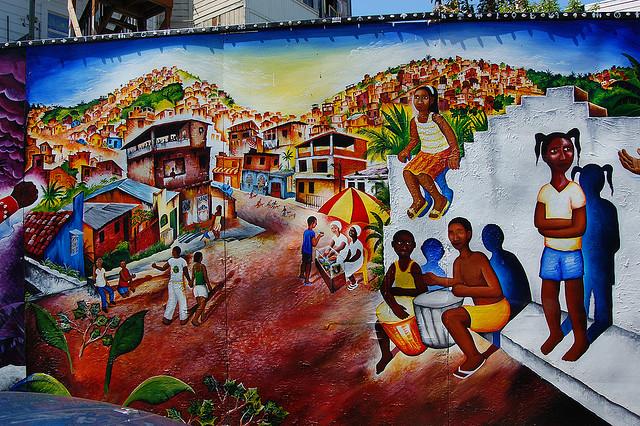 mission mural via flickr_steve_w_lee