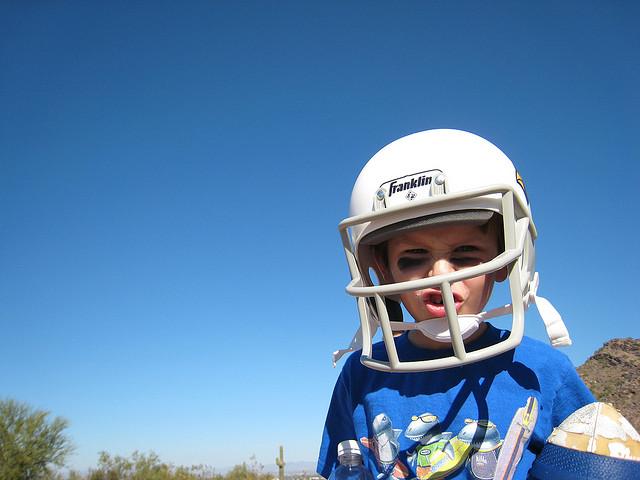 football-boy