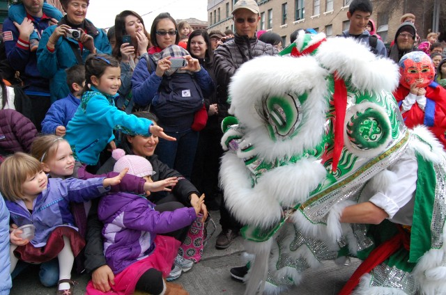 chinese new year at wing luke