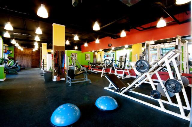 fuerte fitness