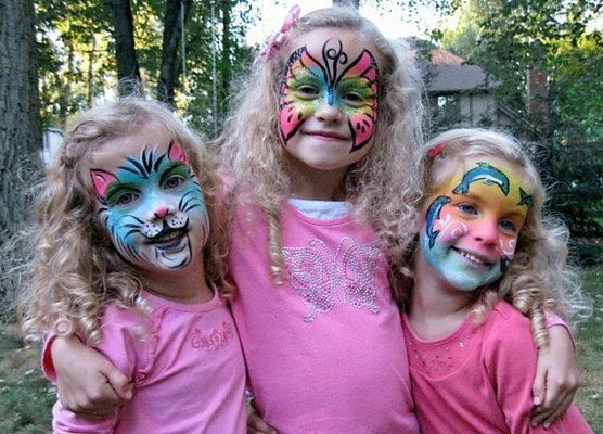 face-painting-dc