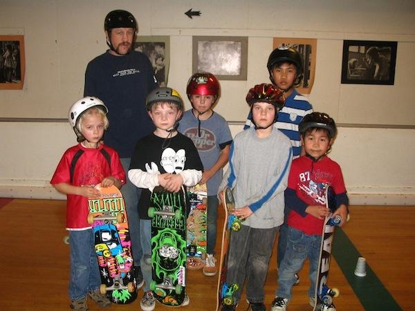 mt scott skate club 2010