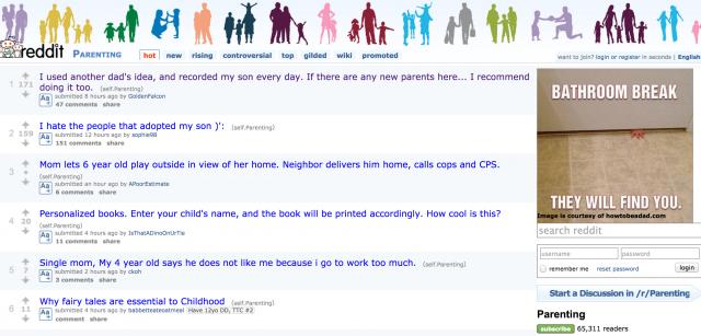 reddit-parenting