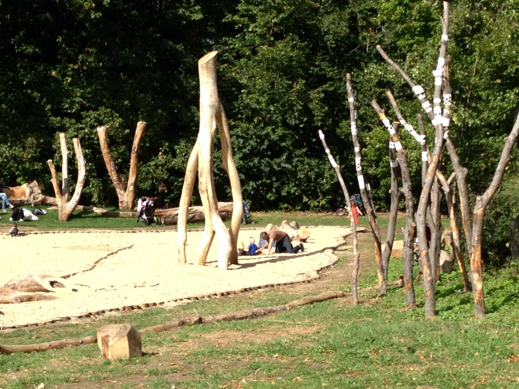 Zucker Playground