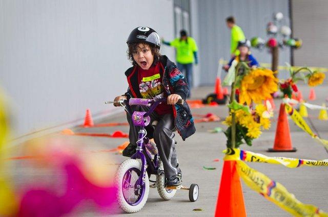 cascade bicycle_bike expo