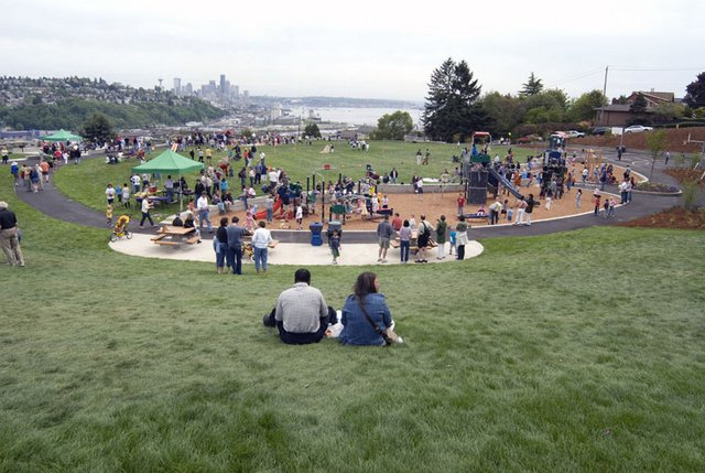 Ella Bailey Park