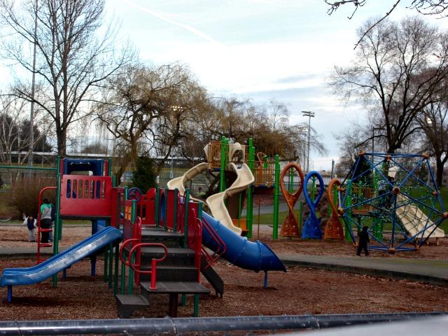 Fort Dent Park