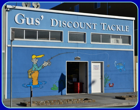 gus tackle store
