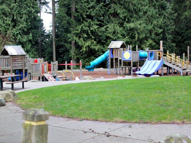 Meadowdale Neighborhood Park
