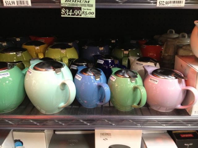 rainbow grocery